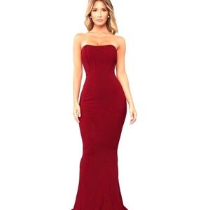 f.nova save me a dance dress